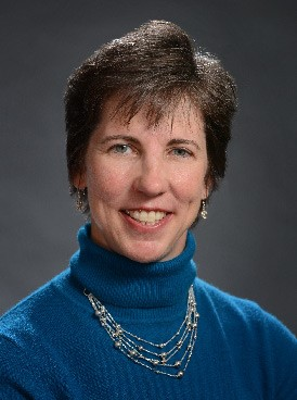 Kristy Weber, MD, AAOS Past President Image