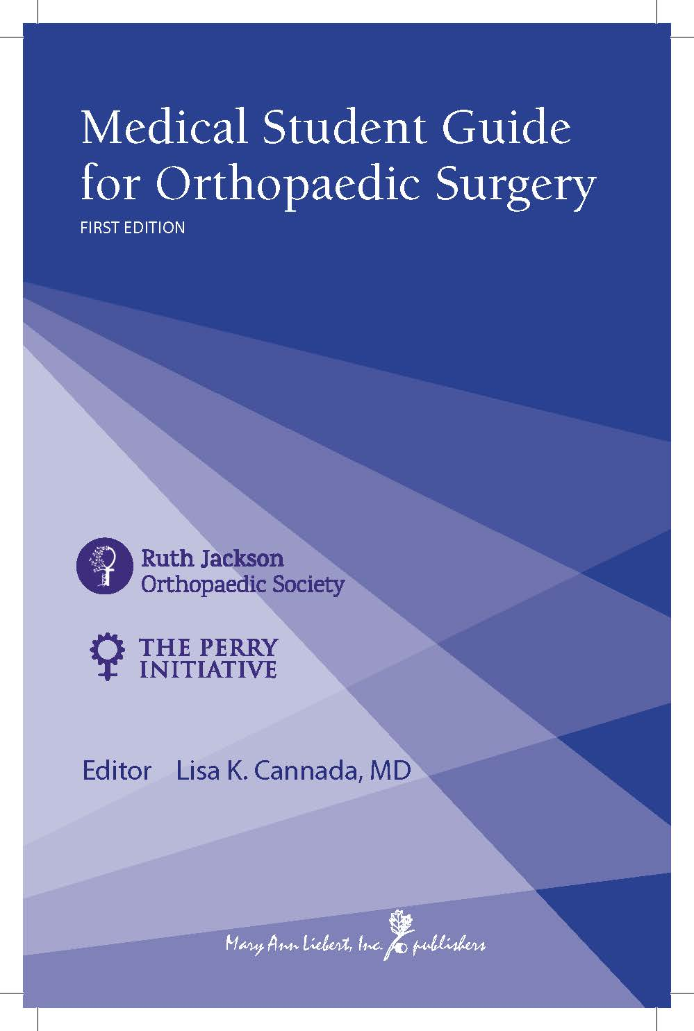 Medical Student Guide for Orthopaedic Surgery Image